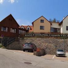 Penzion Delanta in Cesky Krumlov