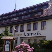 Penzion Kamzik in Rumburk