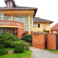 Penzion Lipa in Vylanta