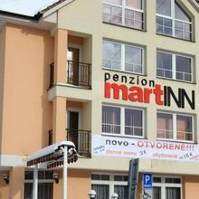 Penzion MartInn in Blatnica