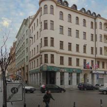 Penzion na Dvorakove in Brno