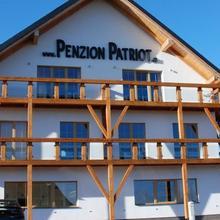 Penzion Patriot in Pivonin