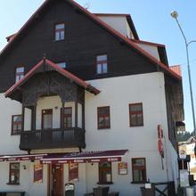 Penzion Pohoda Kvilda in Sindlov