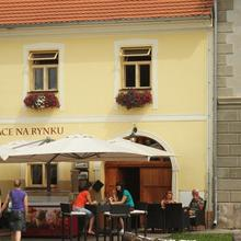 Penzion Restaurace Na Rynku in Holasovice