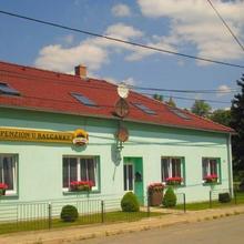 Penzion u Balcarky in Podomi