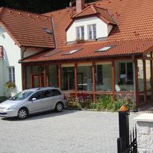 Penzion U hamru in Cesky Krumlov