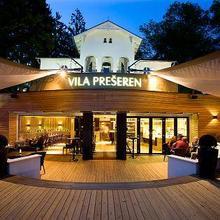Penzion Vila Prešeren in Bled