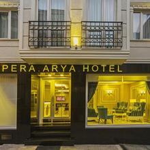 Pera Arya Hotel in Istanbul