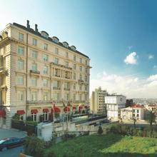 Pera Palace Hotel Jumeirah in Beyoglu