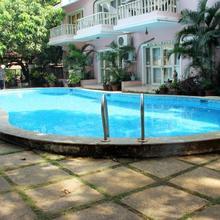 Perch Goan Courtyard in Chopdem