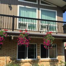 Perfect Two Bedroom Suite in New Westminster