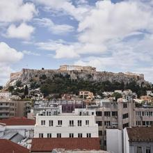 Perianth Hotel in Athens