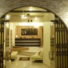 Peru Hotel & Suites in Pisco