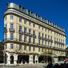 Pestana Porto - A Brasileira, City Center & Heritage Building in Porto