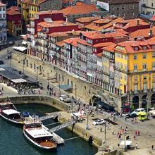Pestana Vintage Porto Hotel & World Heritage Site in Porto