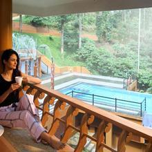 Peter's Coffee Creek Nature Resort in Wayanad