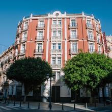Petit Palace Ruzafa in Valencia