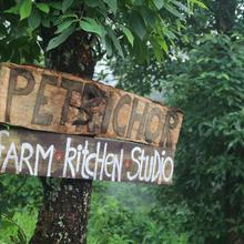 Petrichor Farm in Kumai