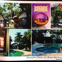 Phalarn Inn Resort in Ko Phangan