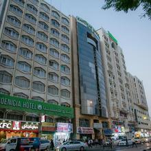 Phoenicia Hotel in Dubai