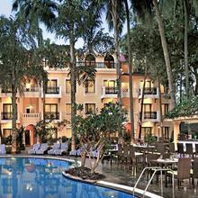 Phoenix Park Inn Goa in Nerul
