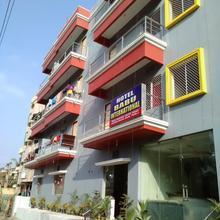 Phr Hotel Babu International in Puri