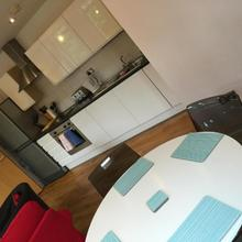 Piccadilly Pad Apartment in Manchester