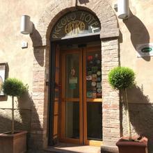 Piccolo Hotel Etruria in Siena