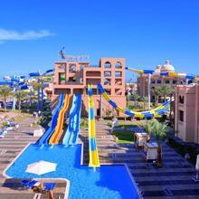 Pickalbatros Aqua Blu Resort in Al Ghardaqah