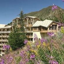 Pierre & Vacances Residence Les Terrasses d'Azur in Rimplas