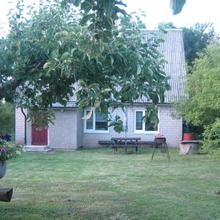 Piiri Holiday House in Meegaste