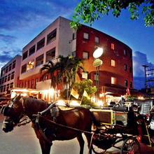Pin Hotel in Lampang