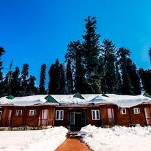 Pine View Resort in Kunzer