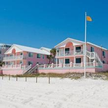 Pineapple Villas in Panama City Beach