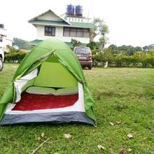 Pinewood Tents in Mundakayam
