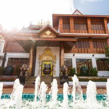 Pingviman Hotel in Chiang Mai