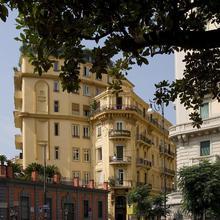 Pinto Storey Hotel in Napoli