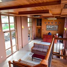 Piumara Residence in Kandy