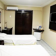 Pizzato Praia Hotel in Natal
