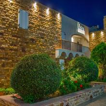 Plaka Studios in Chios