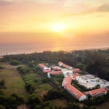 Planet Hollywood Beach Resort Goa in Cana
