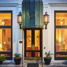 Planters Inn On Reynolds Square in Savannah