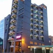 Plasma Hotel Tripoli in Tripoli