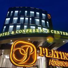 Platinum Adisucipto Yogyakarta Hotel & Conference Center in Yogyakarta