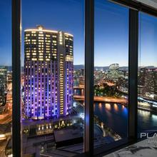 Platinum Apartments @ Freshwater Place in Melbourne