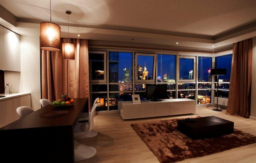 Platinum Residence in Warsaw