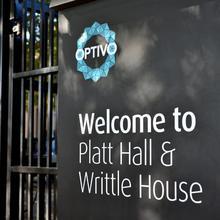 Platt Hall in London