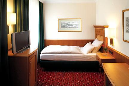 PLATZL HOTEL in Munich