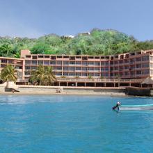 Playa De Santiago in Manzanillo
