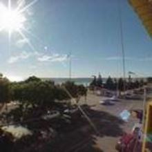 Playa in Puerto Madryn